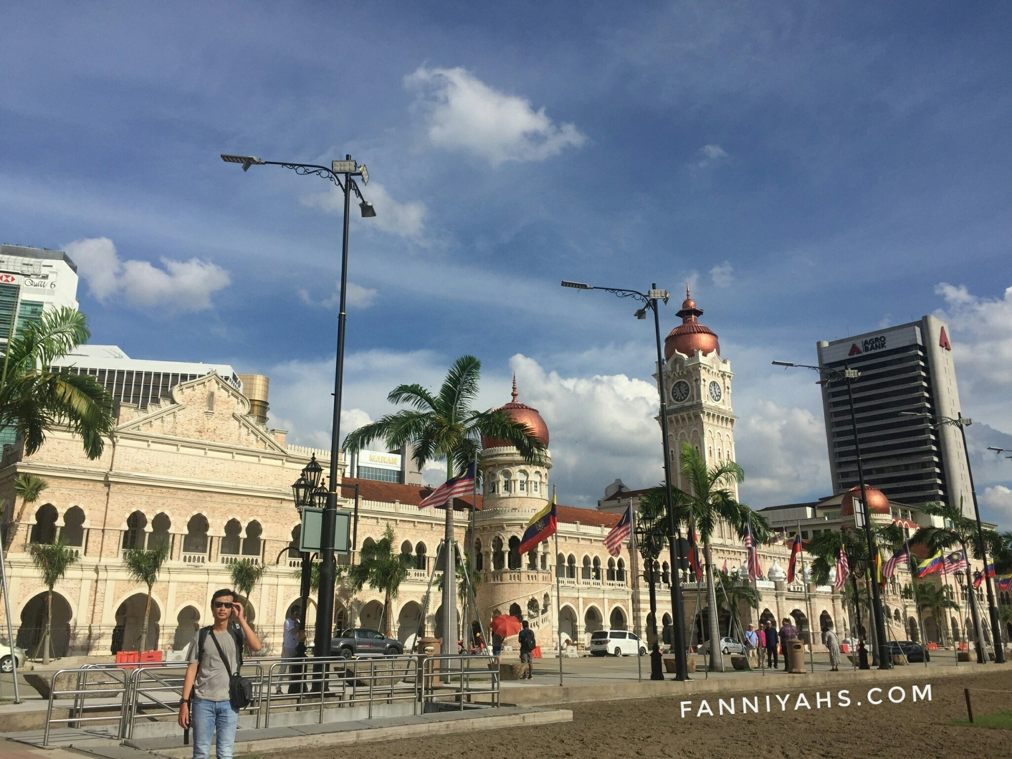 Tempat Wisata Di Kuala Lumpur Tempat Wisata Di Malaysia